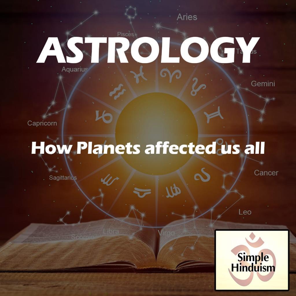 Why hindu believe in astrology