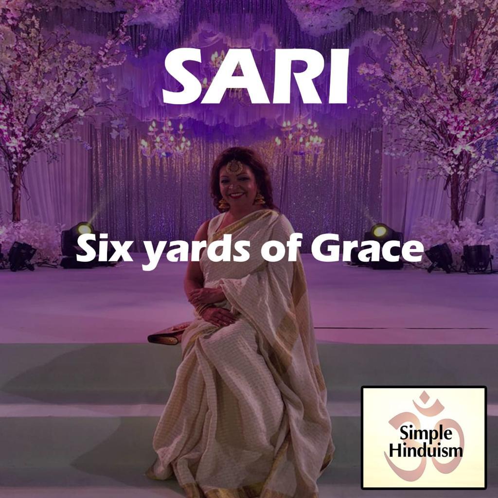 value of Sari for hindu