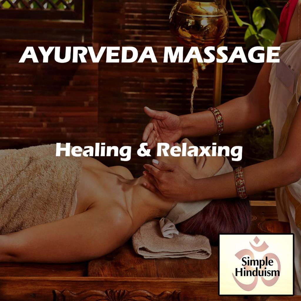 Ayurveda massage facts