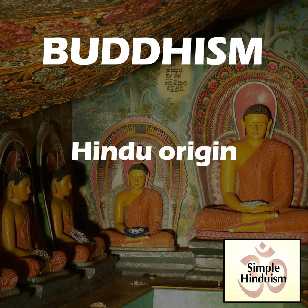 buddhism for hindus