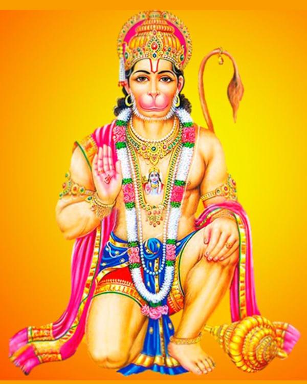 Who is Hanuman?