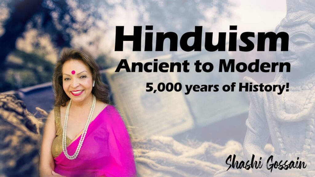 Why has Hinduism survived?