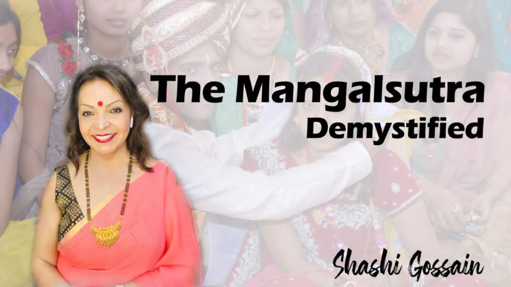 what is mangalsutra