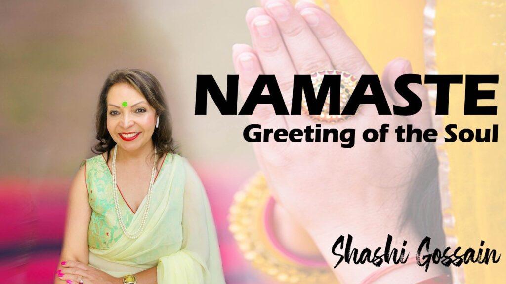 Namaste what is namaste and meaning of namaste