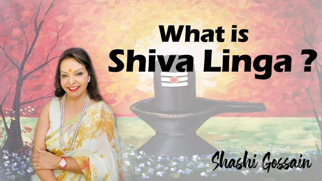 what is Shivlingam