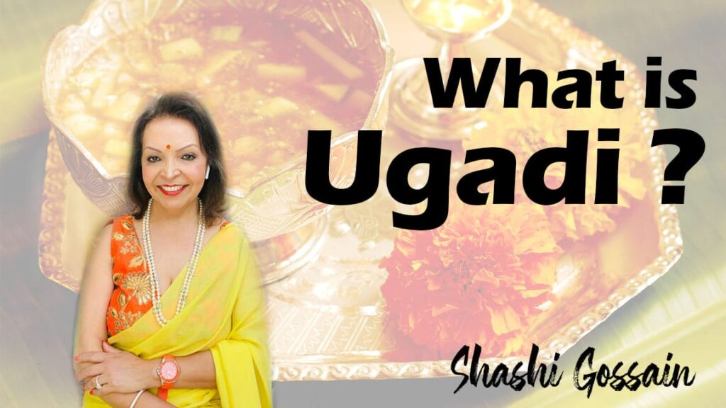 What is Ugadi?