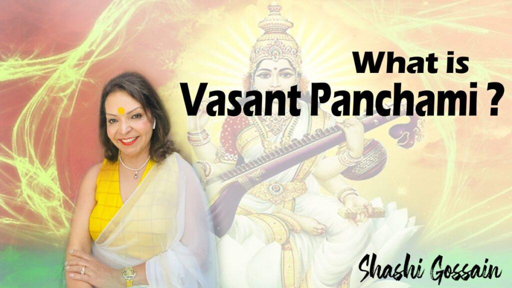 Vasant Panchami