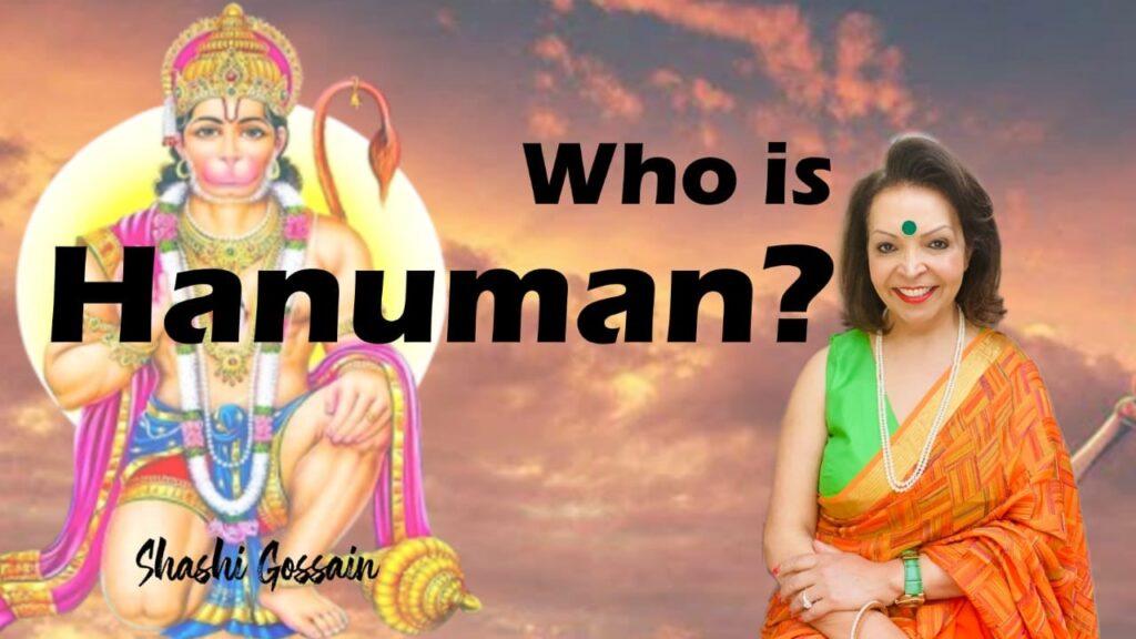 who-is-hauman-god