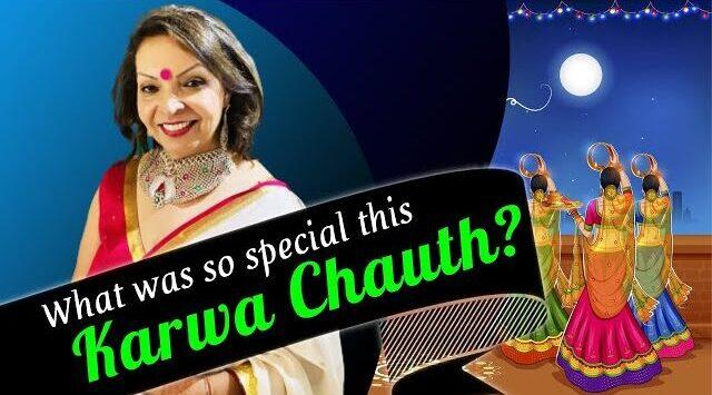 Karwa Chauth, What womens do on Karwa chauth