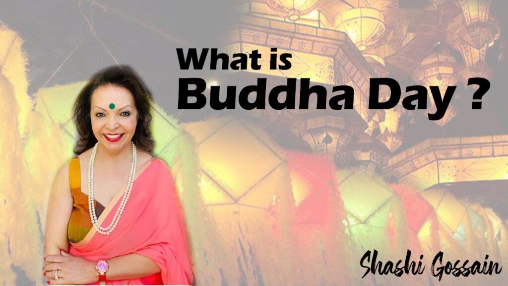 what is buddha day