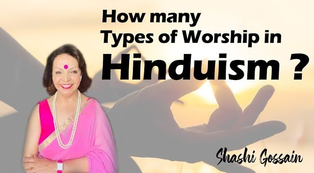 types of Worship in Hinduism